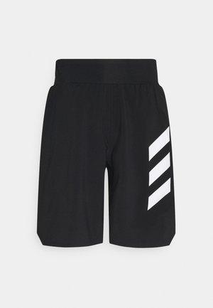 TERREX PARLEY AGRAVIC ALL AROUND - Sports shorts - black/white