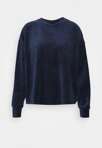 Anna Field - MAFALDA  - Pyjama set - dark blue - 1