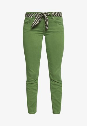 LULEA - Trousers - seaweed green