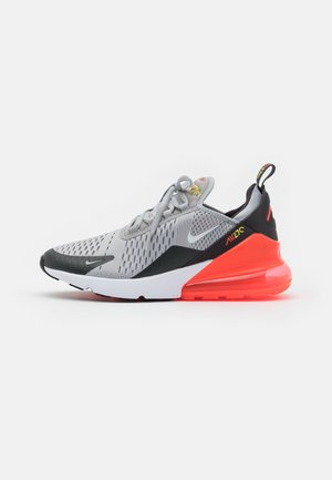 AIR MAX 270 - Tenisky - light smoke grey/white/dark smoke grey