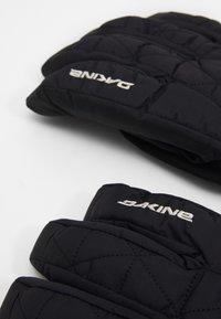Dakine - CAMINO GLOVE - Gloves - black - 3
