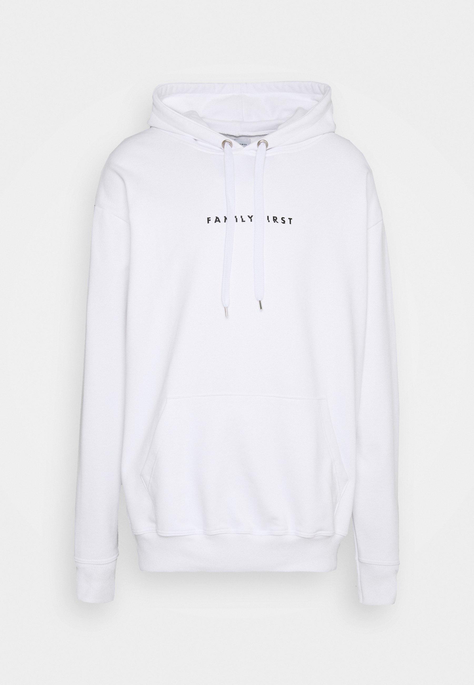 Men HOODIE GLITCH - Sweatshirt