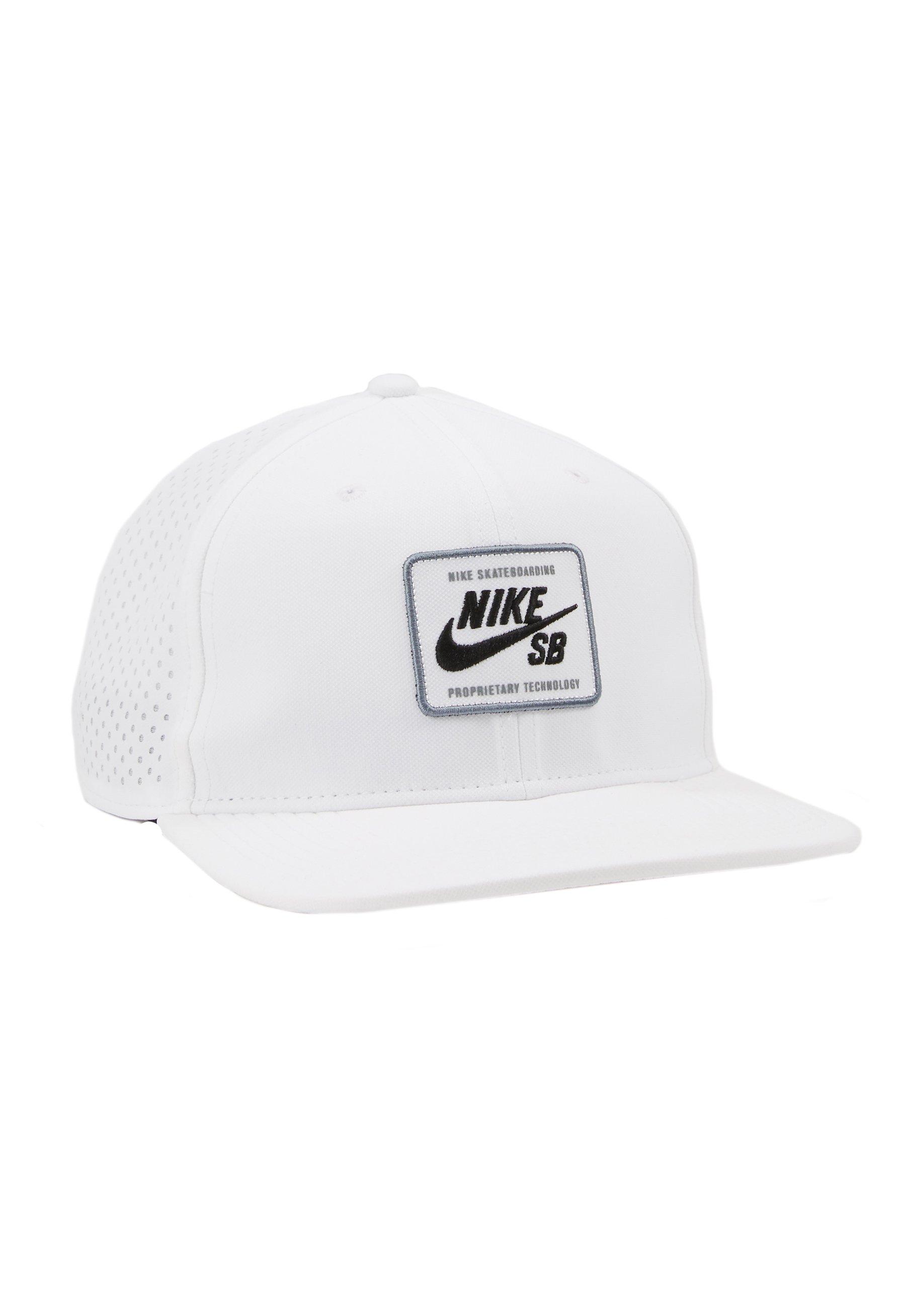 Nike Sb Arobill Pro - Cap Black/schwarz