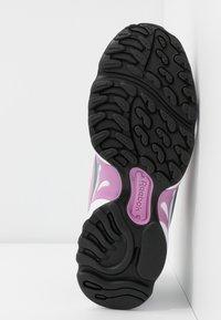 Reebok Classic - DMX SERIES 2200 - Sneakers - jasmine pink/green slate/white - 6