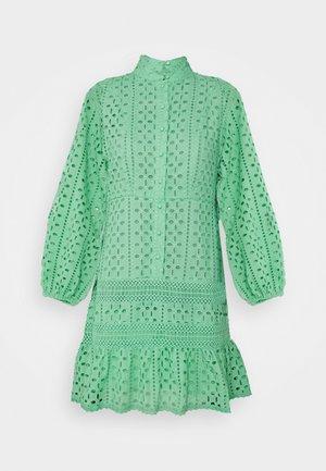 CARISSA DRESS - Robe de soirée - green