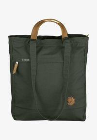 Fjällräven - Sports bag - green - 0
