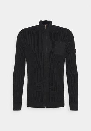 HERIS - Vest - black