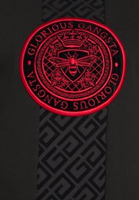 Glorious Gangsta - JAVAN CREW - Sweatshirts - black - 5