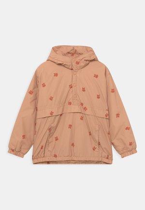 UNISEX - Winter jacket - toffee/true brown