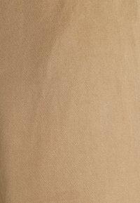 HUGO - HIBARI - Kalhoty - light beige - 2