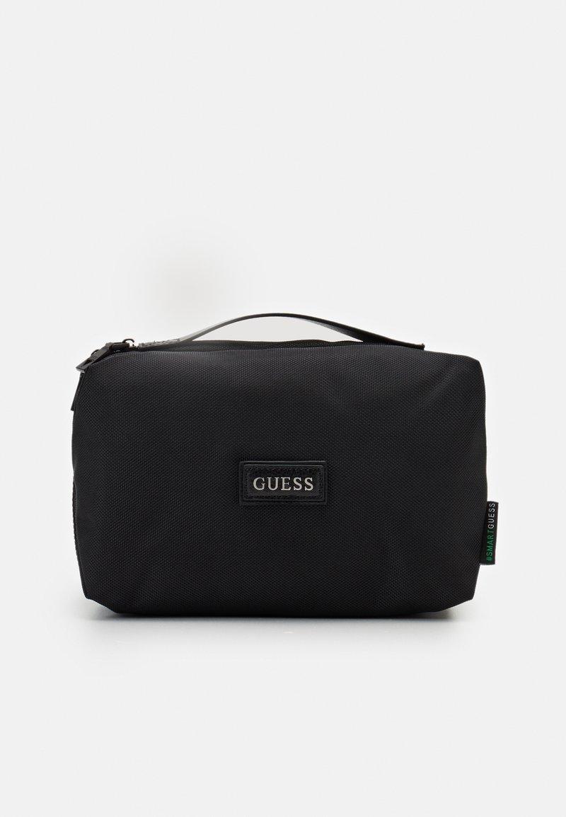 Guess - MASSA TRAVEL BEAUTY - Trousse - black