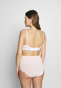 Calvin Klein Underwear - MODERN MATERNITY BRA - Korzet - nude - 2
