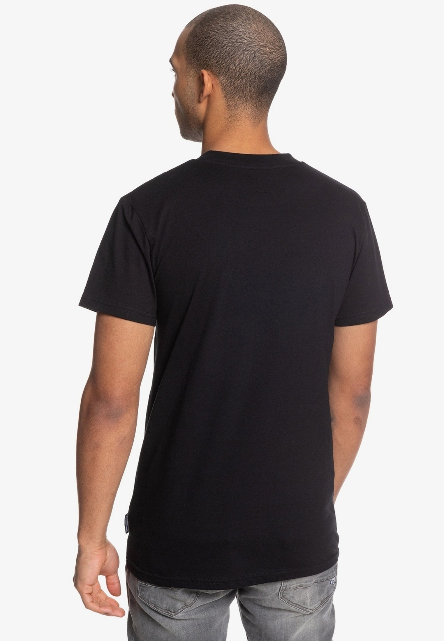 DC Shoes Basic T-shirt - black 9bQPt