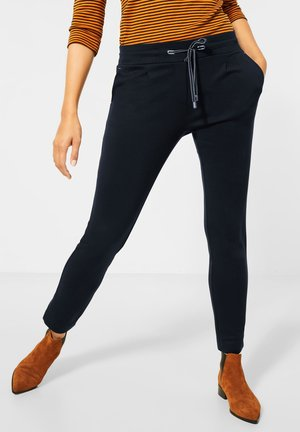 IM LOOSE FIT - Tracksuit bottoms - blau