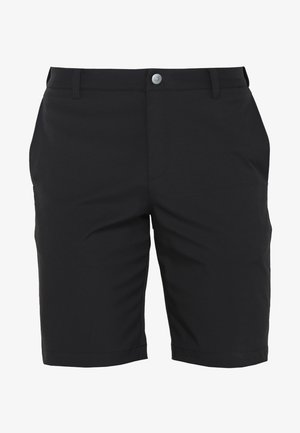 JACKPOT - Short de sport - black heather