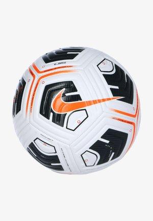 ACADEMY TEAM - Football - white / black / total orange