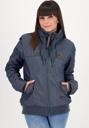 CHARLENEAK  - Light jacket - marine