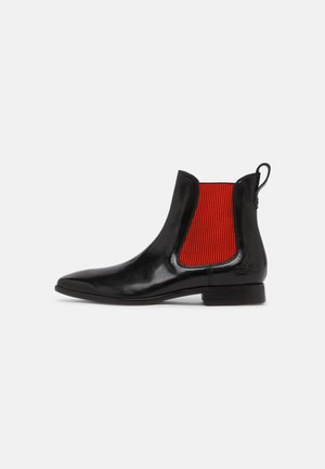EMMA 8 - Classic ankle boots - black