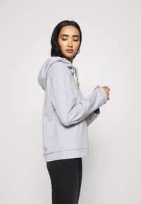 G-Star - GRAPHIC CORE  - Hoodie - grey - 4