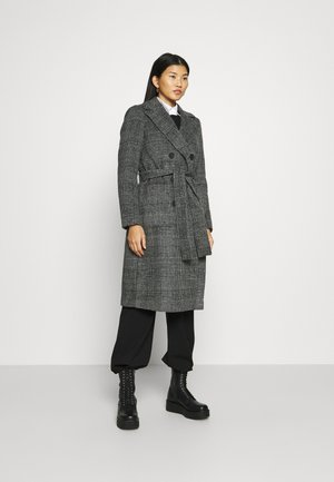 LORETTA COAT - Kåpe / frakk - graphic