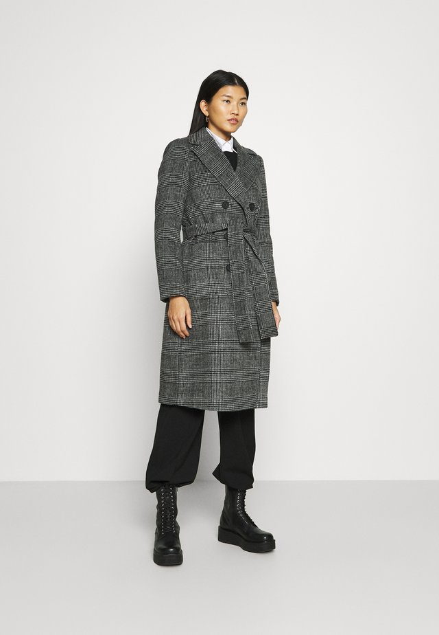 LORETTA COAT - Mantel - graphic