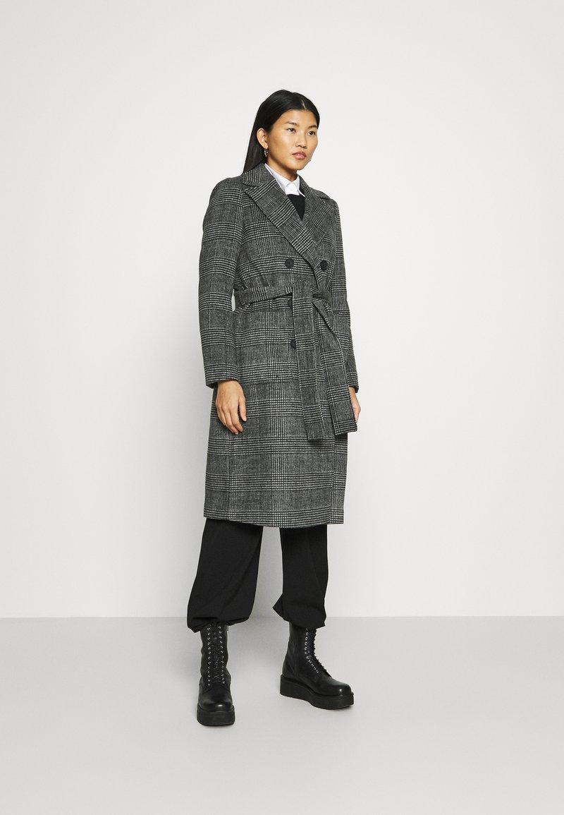 Twist & Tango - LORETTA COAT - Zimní kabát - graphic