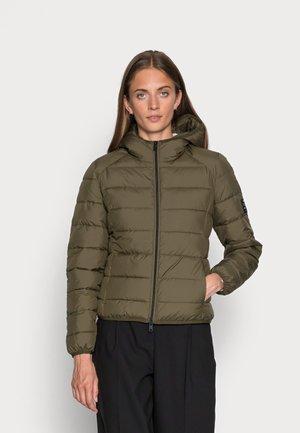 ASPALF JACKET WOMAN - Light jacket - army green