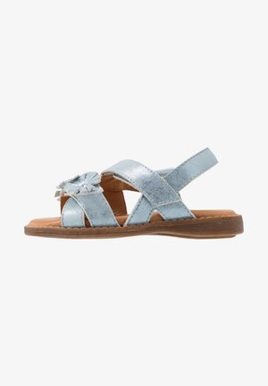 LORE MEDIUM FIT - Sandals - light blue