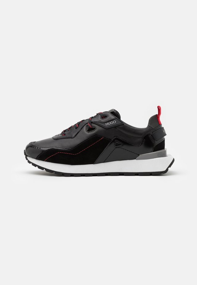 CUBITE NABO - Sneakersy niskie - black
