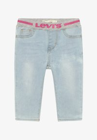 Levi's® - PULL ON SKINNY - Jeans Skinny Fit - blue denim - 2