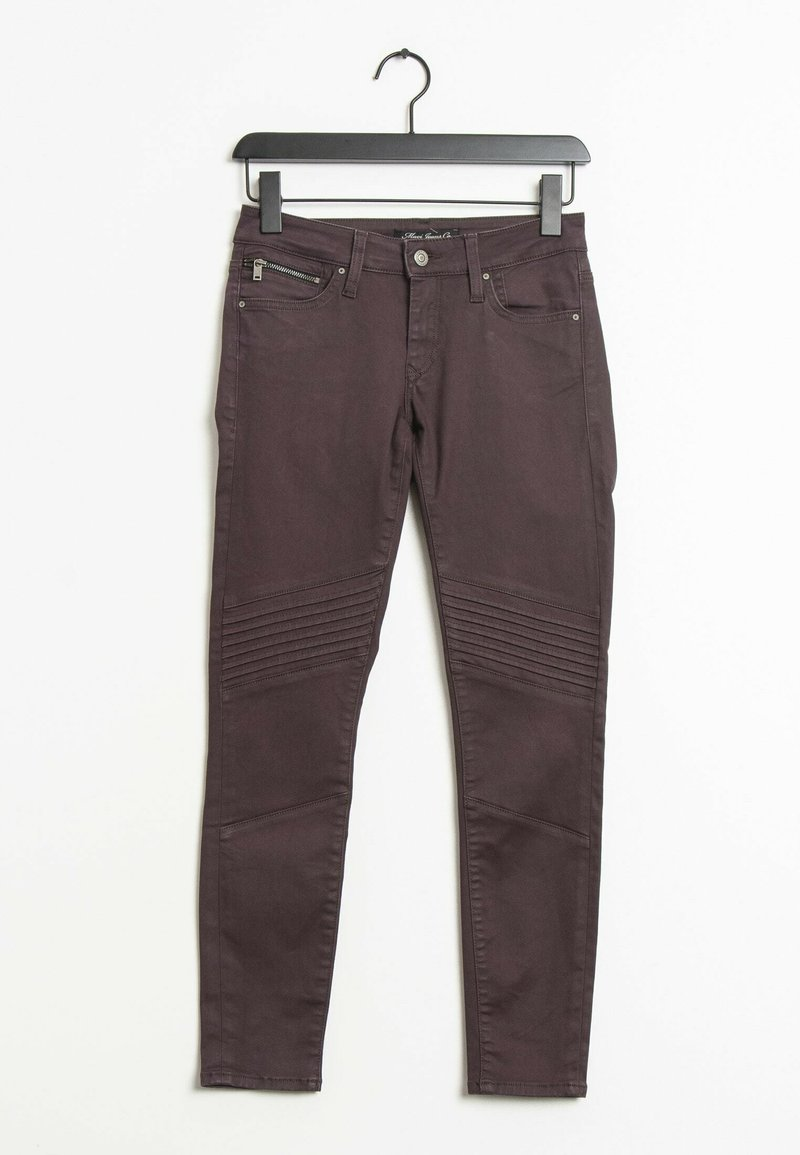 Mavi - Slim fit jeans - purple