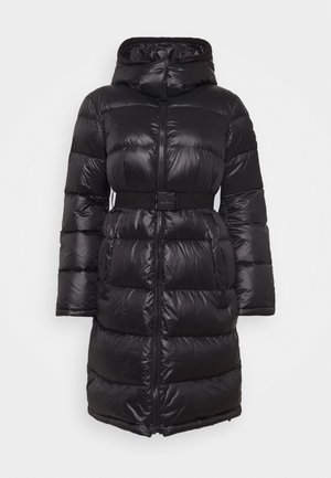DALAL - Down coat - black