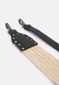 Desigual - BOLS LYRICS HOLLYWOOD SET - Handbag - black - 4