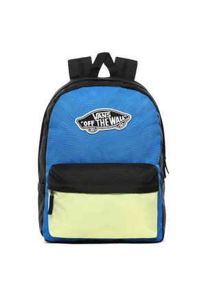 REALM BACKPACK - Tagesrucksack - victoria blue