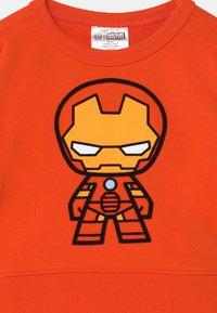 GAP - BOY CREW - Sweatshirt - orange pop - 2