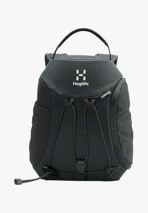 CORKER  X-SMALL - Sac à dos - true black/true black