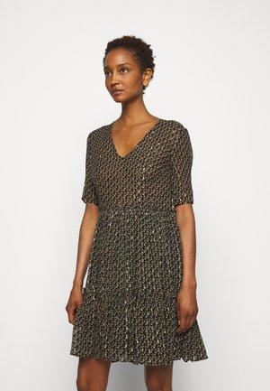 RAUCHA - Day dress - black