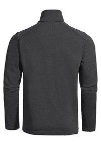 Vaude - HEMSBY - Fleece jacket - phantom black - 3