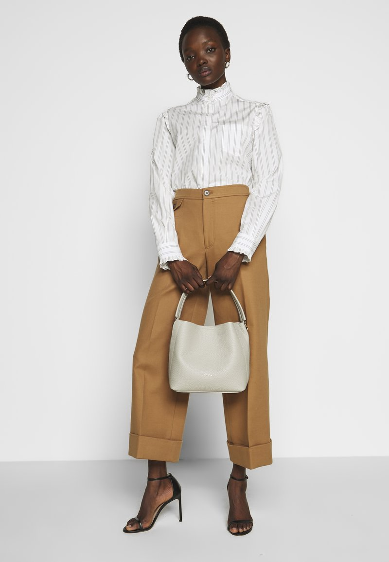 Furla - GRACE  - Handbag - ghiaccio