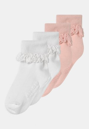TODDLER 4 PACK UNISEX - Chaussettes - multi