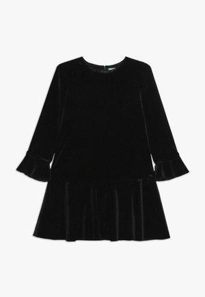 DRESS - Cocktail dress / Party dress - dark blue