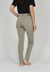 Angels - Jeans Skinny Fit - braun - 1