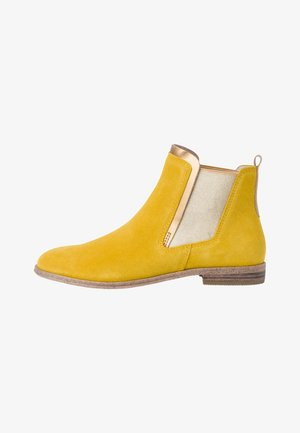 Ankle boot - saffron comb
