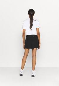 Icepeak - BEDRA - Sports skirt - anthracite - 2