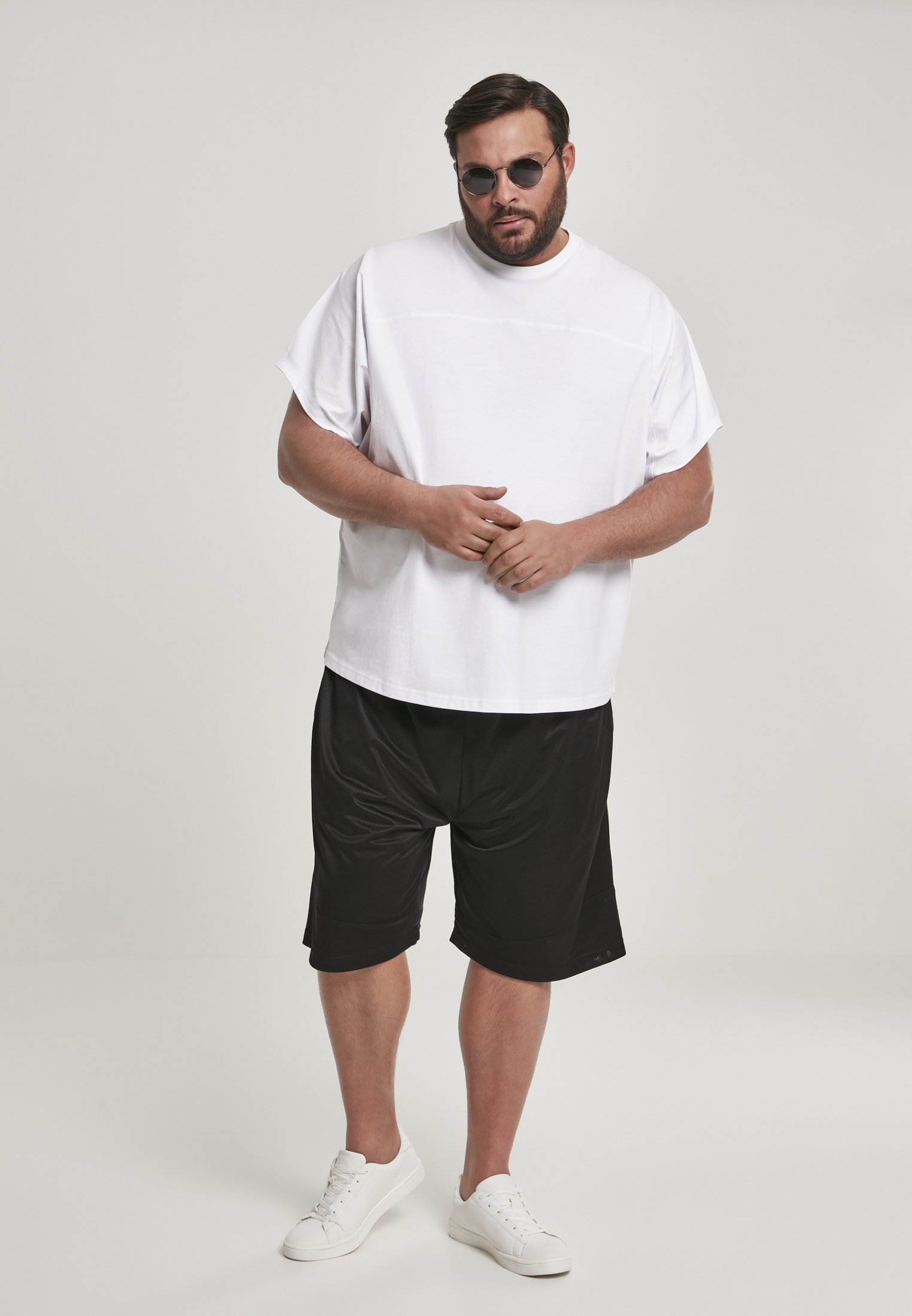 Homme BATWING TEE - T-shirt basique