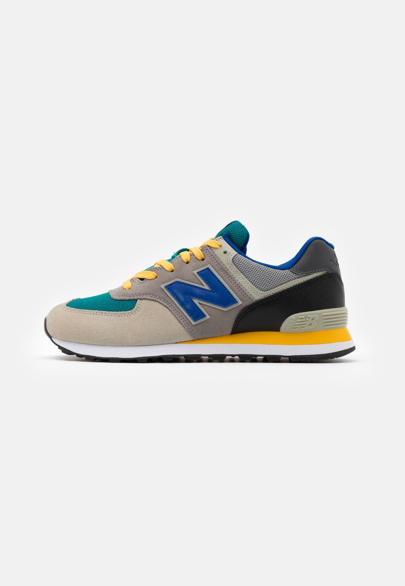 New Balance - ML574 - Sneakersy niskie - grey