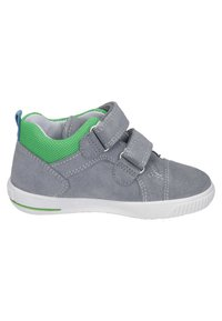 Superfit - Trainers - light grey/blue - 5
