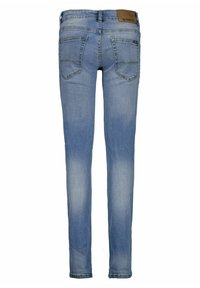 Garcia - TAVIO - Slim fit jeans - stoned blue - 4