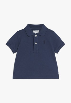 Polo shirt - federal blue