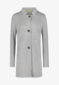 Amber & June - Short coat - grey - 3